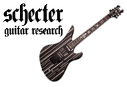 SCHECTER Synyster Gates Custom-S