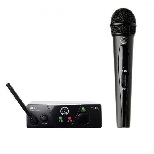 AKG WMS40 Mini Vocal Set. Цена 3888