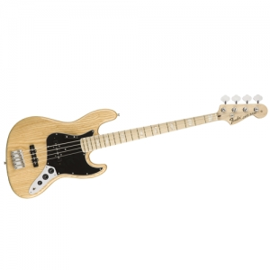 FENDER AMERICAN ORIGINAL 70S JAZZ BASS MN NAT