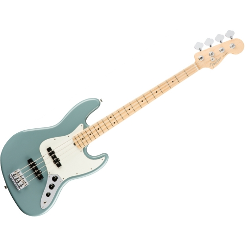 FENDER AMERICAN PROFESSIONAL JAZZ BASS MN SNG