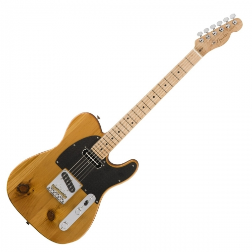 FENDER AMERICAN PROFESSIONAL LIMITED EDITION PINE TELECASTER