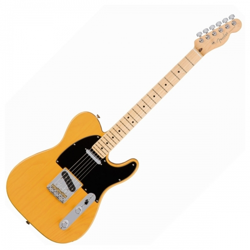 FENDER AMERICAN PROFESSIONAL TELECASTER MN BUTTERSCOTCH BLOND. Цена 48750