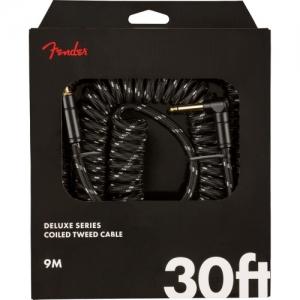 FENDER CABLE DELUXE COIL 30