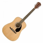 FENDER FA-125 DREADNOUGHT ACOUSTIC NATURAL. Цена 5088