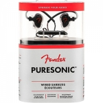 FENDER PURESONIC WIRED EARBUDS OLYMPIC PEARL. Цена 2760