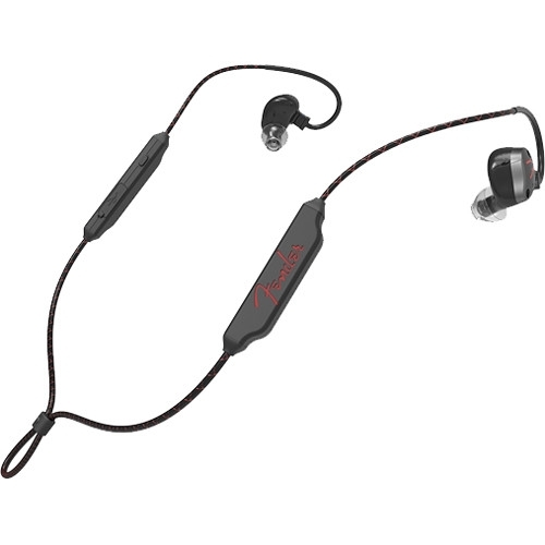 FENDER PURESONIC WIRELESS EARBUDS