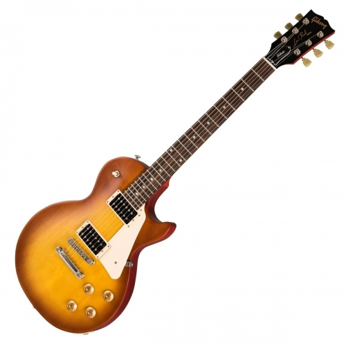 GIBSON 2019 LES PAUL STUDIO TRIBUTE SATIN ICED TEA. Цена 27000