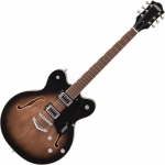 GRETSCH G5622 ELECTROMATIC CENTER BLOCK DOUBLE-CUT WITH V-STOPTAIL BRISTOL FOG. Цена 19800