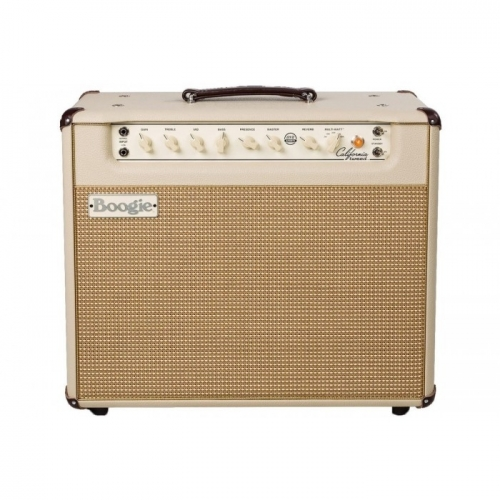 MESA BOOGIE CALIFORNIA TWEED 4:40 1x12 COMBO CONFIGURED. Цена 73750