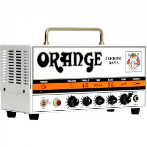 ORANGE BASS TERROR 500 HEAD