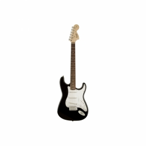 SQUIER by FENDER AFFINITY STRAT LRL BLACK