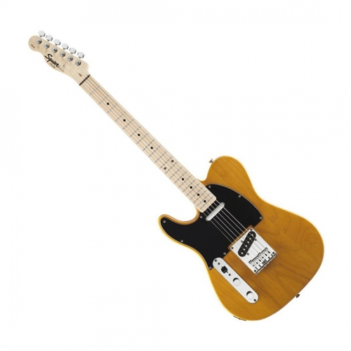 SQUIER by FENDER AFFINITY TELECASTER SPECIAL BUTTERSCOTCH BLOND LEFT-HAND. Цена 8430