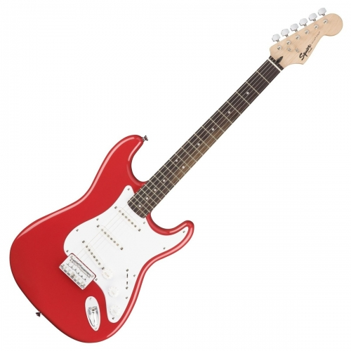 SQUIER by FENDER BULLET STRATOCASTER HT FRD
