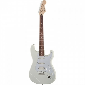 SQUIER by FENDER BULLET STRATOCASTER HT HSS AWT