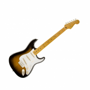 SQUIER by FENDER CLASSIC VIBE '50S STRATOCASTER MAPLE FINGERBOARD 2-COLOR SUNBURST