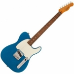 SQUIER by FENDER CLASSIC VIBE 60s FSR ESQUIRE LRL LAKE PLACID BLUE. Цена 14520
