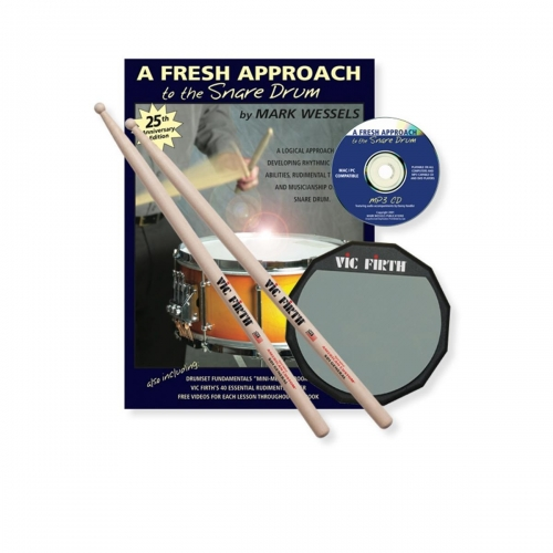 VIC FIRTH FASP