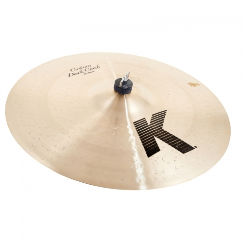 ZILDJIAN 18' K' Custom Dark Crash